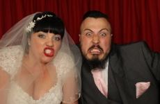 Aimee & Kylle Wedding, Borough Hall Hartlepool - 28.06.2014