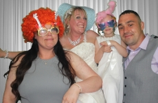 Amanda & Paul's Wedding, Whinstone View Great Ayton - 24.05.14