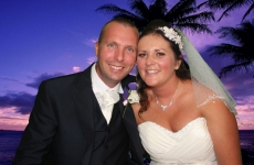 Andrea & Stephen's Wedding, Eslington Villa Gateshead - 20.09.2013