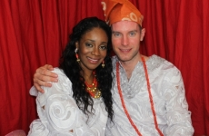 Antonia & Chris' Wedding, Beacon Centre Newcastle - 09.08.2014