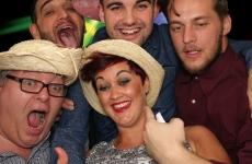 Barclaycard Xmas Staff Party 2013, Kalinka Bar Middlesbrough - 06.12.2013