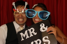 Ben & Emma's Wedding, Rockliffe Hall Darlington - 07.07.2014