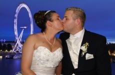 Billie-Jo & Scott's Wedding, Owston Hall Hotel Doncaster - 12.06.2015