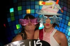Chelsea & Chloe's 18th Birthday, Blackhall Community Centre - 18.10.2013