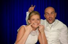 Chris & Zoe's Wedding, Rockliffe Hall Darlington - 26.07.2014