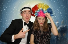Christmas Ball 2014, East Midlands Conference Centre - 06.12.2014