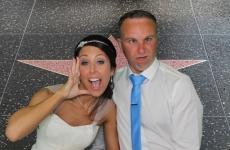 Colette & Lee's Wedding, Wynyard Hall - 05.07.2014