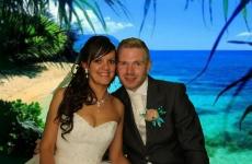 Craig & Melissa's Wedding, Rockliffe Hall Darlington - 17.08.2013