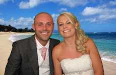 Daniel & Kaylee\'s Wedding, Spennymoor Town Hall - 31.08.2013
