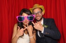 Daniel & Romina's Wedding, Hospitim Museum Gardens York - 29.05.2015