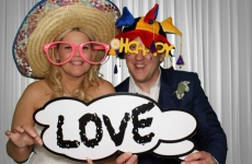 David & Emma's Wedding, Crathorne Hall Yarm - 06.06.2015