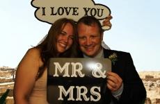 Dawn & Andy's Wedding, Wynyard Hall Hotel - 27.08.2013