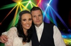 Dominique & Kevin's Wedding, Best Western Roker Hotel Sunderland - 21.03.2015