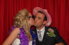 Emma & Lee's Wedding, Newton Hall Newton by the Sea - 01.09.2013