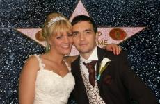 Emma & Neils's Wedding, Rockliffe Hall Darlington - 16.08.2013