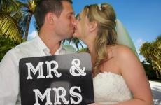 Gary & Kim's Wedding, Grinkle Park Hotel Saltburn - 27.07.2014
