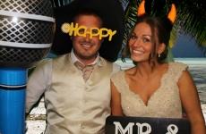Gemma & Sean's Wedding, Staincliffe Hotel Hartlepool - 19.06.2015