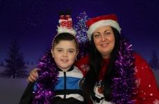 Hedworthfield C.A. Christmas Fun Day, Jarrow - 07.12.2014
