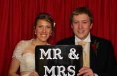 Helen & James' Wedding, Eshott Hall Morpeth - 21.12.2013