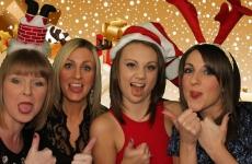 Hewitt's Christmas Party, Forum Music Centre Darlington - 05.12.2014