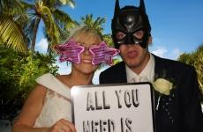 Ian & Lyndsey's Wedding, Judges Yarm - 14.06.2014