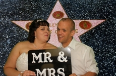 Jacqueline & Mark's Wedding, County Thistle Hotel Newcastle - 31.08.2013
