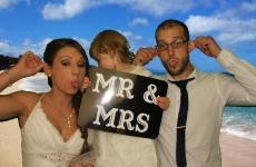 Jade & Mathew's Wedding, Lakeside Social Club Sunderland - 03.08.2013