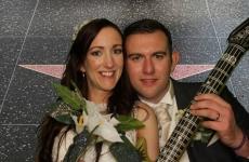 James & Victoria's Wedding, Wynyard Hall - 25.10.2014