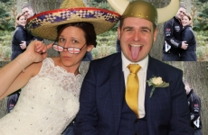 Joe & Becky's Wedding, Slaley Hall Hotel & Spa - 10.04.2015