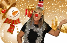 John Lewis Customer Christmas Party, Newcastle - 12.11.2014
