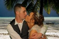 JoJo & Paddy's Wedding, Grande Hotel Tynemouth - 25.05.14