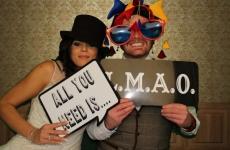 Jonny & Kayleigh's Wedding, Bowburn Hall Durham - 20.06.2015