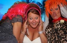 Jo's 40th Birthday and Wedding, Grand Hotel Tynemouth - 23.08.2013