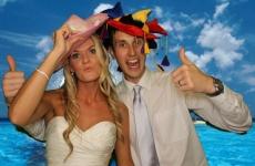 Julie & Steven's Wedding, Wynyard Hall - 21.08.2014