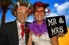 Karen & Dean's Wedding, Double Tree Hilton Newcastle - 24.08.2013