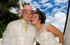 Karley & Joe's Wedding, Wynyard Hall Hotel - 06.09.2014