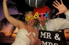 kat & Ricki's Wedding, Judges Yarm - 31.05.2014