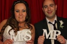 Kay & Aaron's Wedding, Dissington Hall Ponteland - 29.03.2014