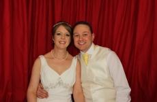 Kerri & Simon's Wedding, North Lakes Hotel Penrith - 18.04.2015