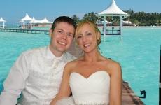 Kerry & Steve's Wedding, Newton Hall Newton by the Sea -18.05.14
