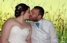 Kris & Iona's Wedding, Tickton Grange Hotel Beverley - 19.06.2015