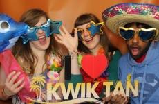 Kwik Tan, City Campus Nottingham - 25.09.2014