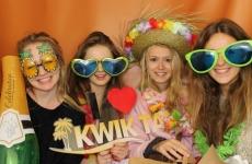 Kwik Tan, City Campus Nottingham - 26.09.2014