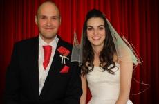 Laura & Kevin's Wedding, Radisson Blu Durham - 29.05.2015