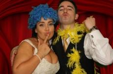 Laura & Neil's Wedding, Norwood Hall - 07.06.2014