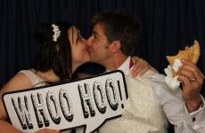 Laura & Will's Wedding, Pennine Lodge St John's Chapel - 24.05.14