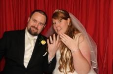 Lisa & Dale's Wedding, Beamish Hall - 16.08.2014