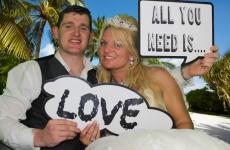 Lisa & Sean's Wedding, Whale Hale Club Eston - 08.08.2014