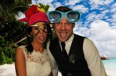 Linsey & John's Wedding, Mansfield Traquair Edinburgh - 15.11.2014