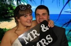 Maria & Kieran's Wedding, The Baltic Newcastle - 31.12.2013